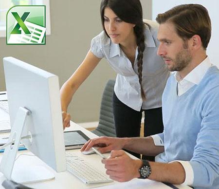 Microsoft Excel Dashboard & Report Design