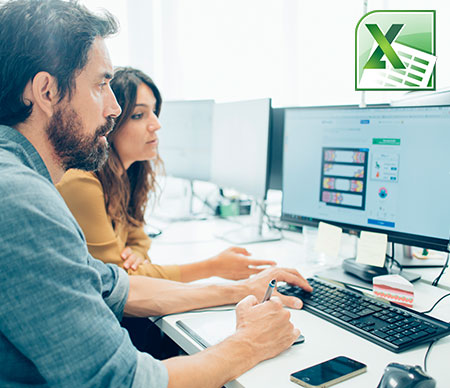 Microsoft Excel Introduction