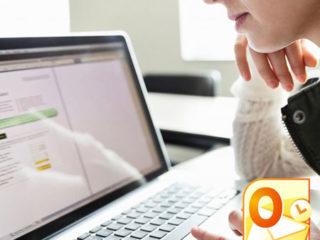 Microsoft Outlook Intro to Intermediate