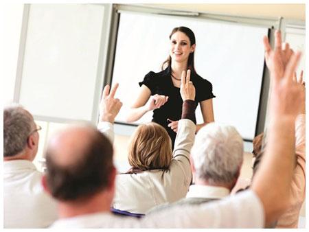 Presentation Training Software | Soft Skills