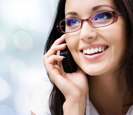 Telephone Skills and Etiquette