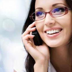 Telephone Skills & Etiquette